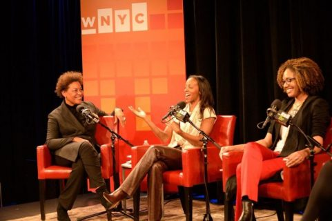 Carrie Mae Weems, Sarah Lewis, and LaToya Ruby Frazier