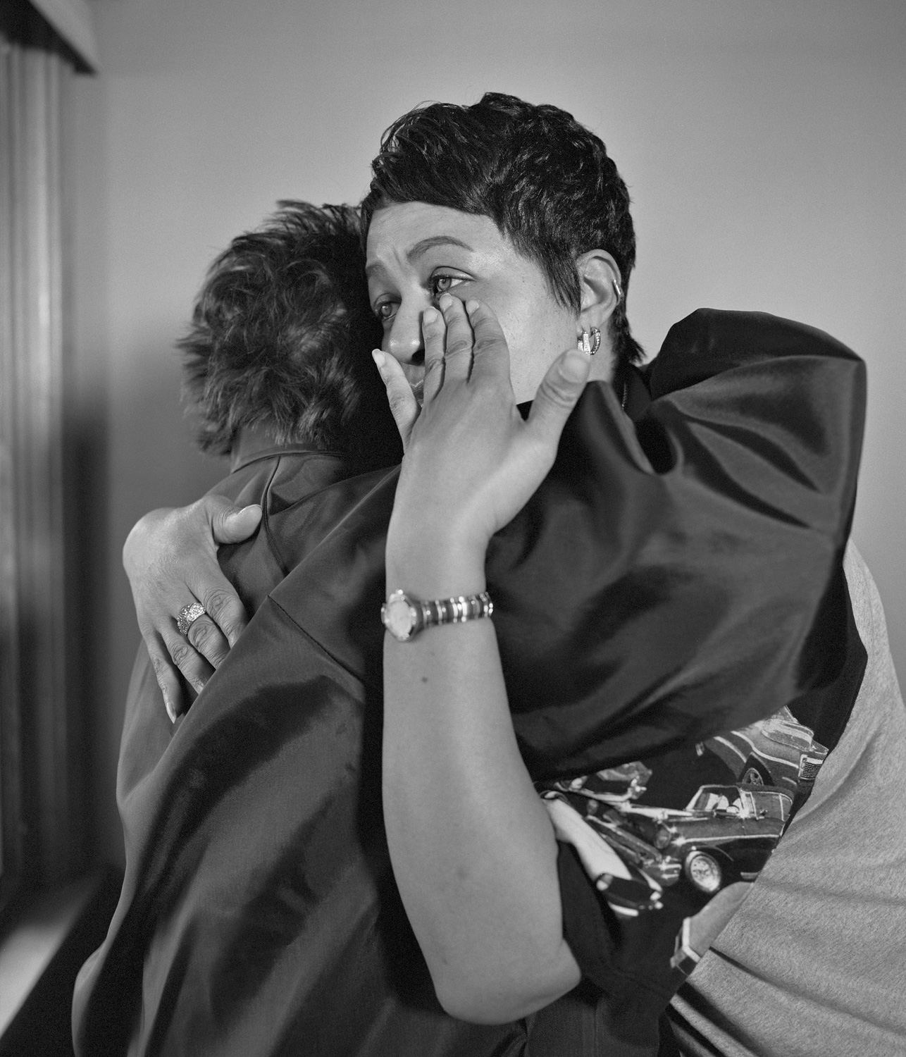The end of the line what happens to a factory town when the factory shuts down new york times photo essay by latoya ruby frazier